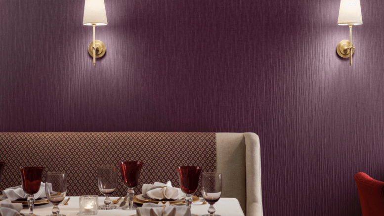 Gossamer by Versa Wallcovering