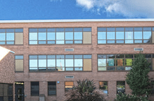 More than 55 years after opening its doors, Wisconsin's Franklin Middle School received much-needed renovations, including energy-efficient windows from Wausau Window and Wall Systems.