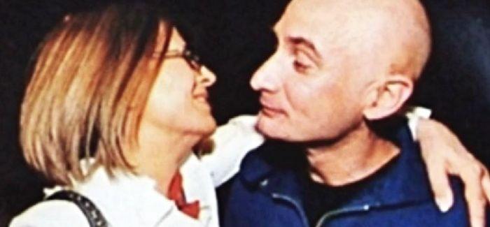 Koncz Zsuzsa és Cipő megható duettje