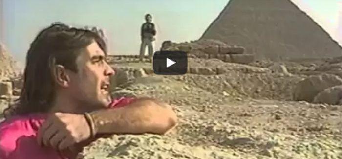 Egy Piramis előadás, amit sokan megkönnyeznek