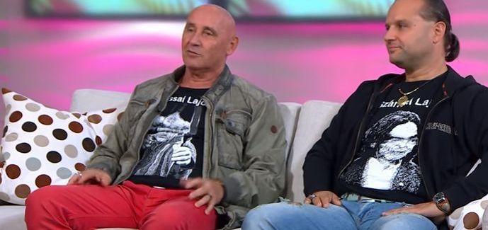 Pataky Attila fia elvállalta – megszólalt a zenész