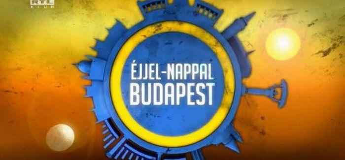 Éjjel-nappal Budapest – íme az október 5-ei tartalom
