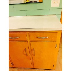 Small Crop Of Vintage Kitchen Cabinets
