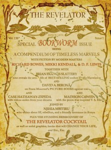 Special Bookworm Issue