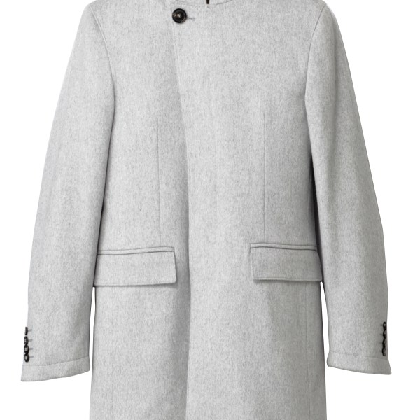 Manteau laine loro piana ly adams