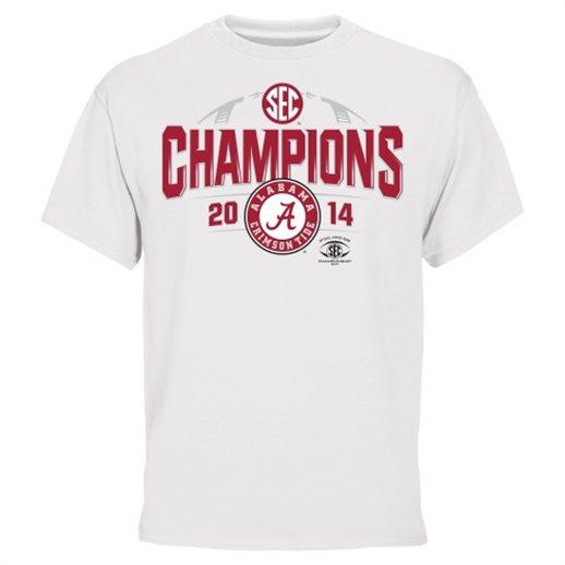 alabama sec champions t-shirt, alabama sec conference champions apparel,