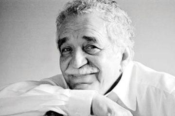 Gabriel Garcia portada