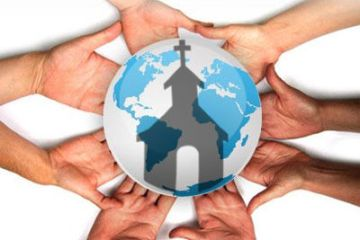 Responsabilidad Social de la Iglesia