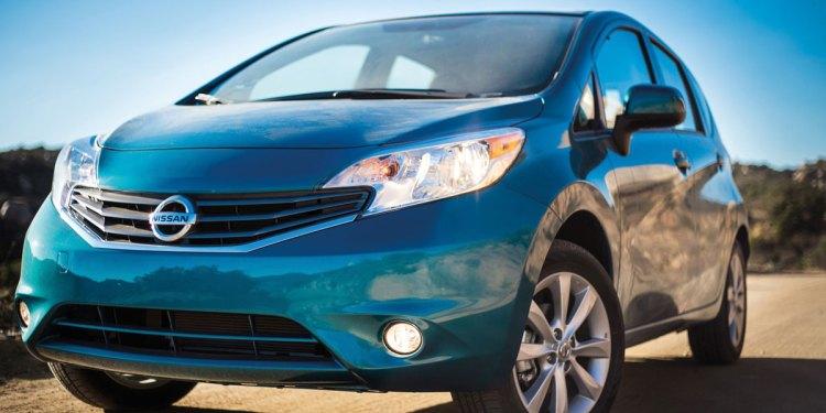 Hatchback compacto y de vanguardia