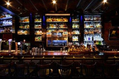 De cocktails y tapas