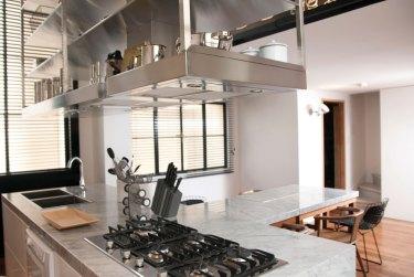 Casa en la Ciudad de Buenos Aires. PH.: Gentileza María Zunino + Geraldine Grillo