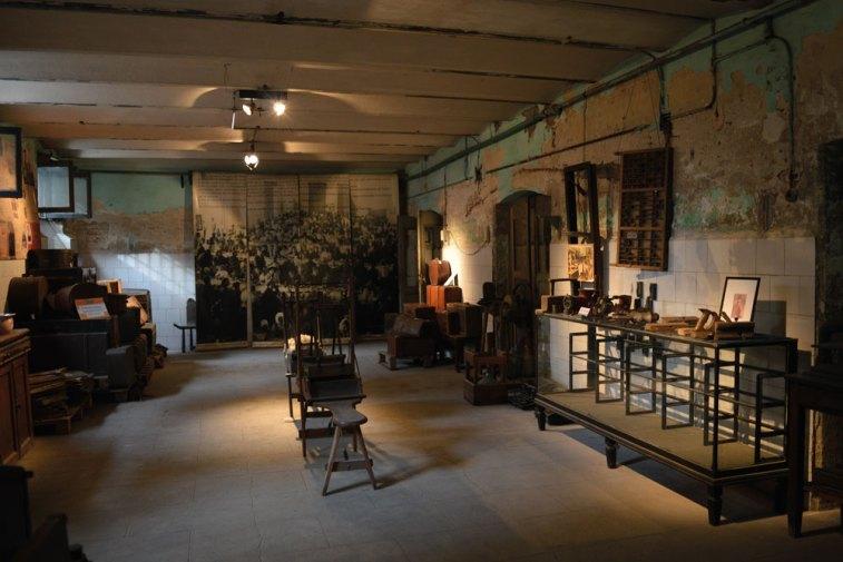 Museo Santa Felicitas