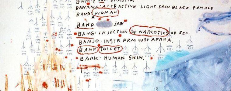 Eroica II_Basquiat