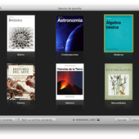 iBooks Author, o el libro expandido simplificado