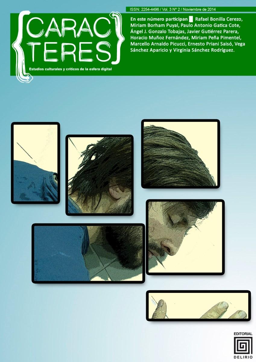 Volumen 3 Nº2 Noviembre 2014