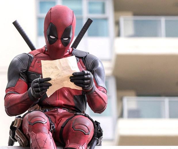 Deadpool es un antihéroe con mucho de humor, amor, y una banda sonora sorprendente. Le va a encantar.