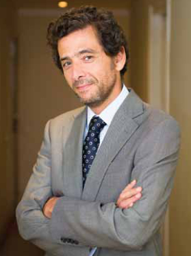 Professor Doutor Miguel Viana Baptista