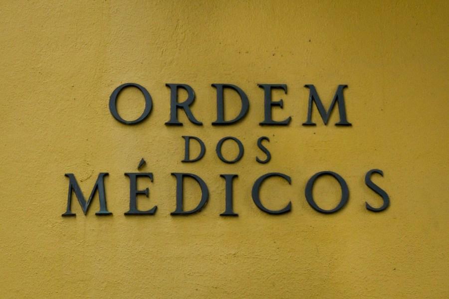 Ordem dos médicos 003
