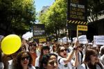 Manifestação Julho 2012