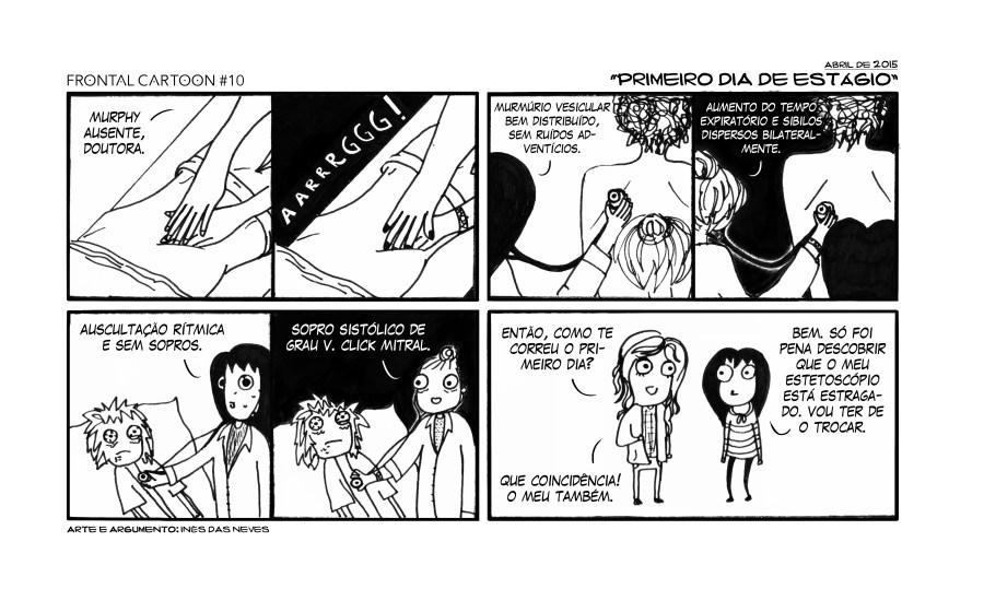 cartoon FRONTAL #10