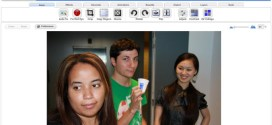 Mejorar fotos con FotoFlexer