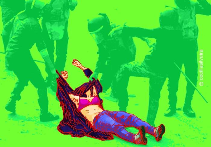 mulher egito violencia (1)