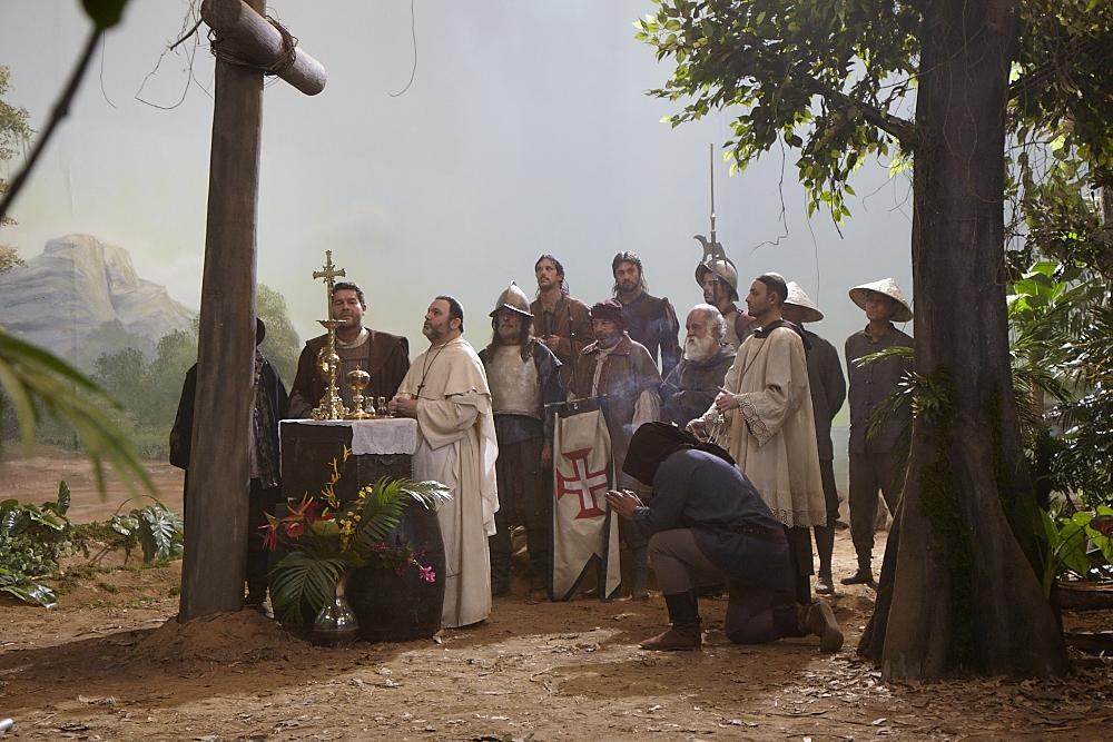 A Primeira Missa
