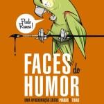 Faces do Humor
