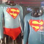 Uniforme Superman original