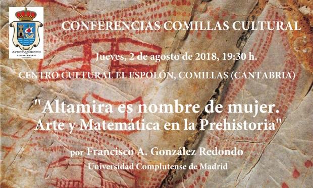 2018.8.2 Conferencia Prehistoria Comillas - copia[2752]