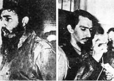 Carlos Franqui, en medio y desaparecido