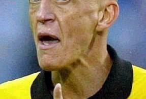 Pierluigi Collina, legendario árbitro italiano