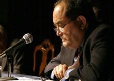 Victor Farías