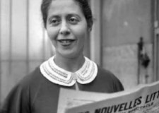 Irène Nèmirovski