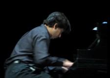 Alexis Aranda en concierto