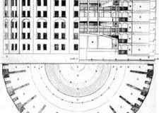 El panóptico, la cárcel perfecta de Jeremy Bentham