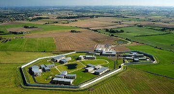 Cárcel Estatal de Østjylland