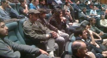 Conferencia en el marco de Visiones Sonoras 2010