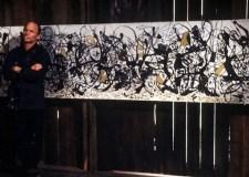 Jackson Pollock