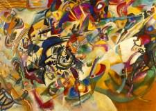 Composición IV © Kandinsky
