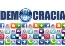 redes sociales y politica