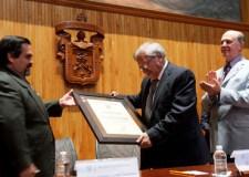 Juan Francisco González Rodríguez © El Informador