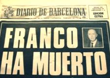 Franco ha muerto