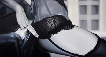 Suite, óleo sobre tela, 120 x 180 cm, 2012, col, ricardo reyes