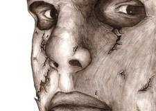 Los ojos de un psicópata © Planedreamer.