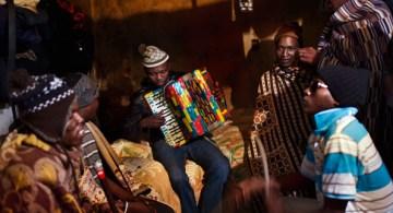 Sobrevivientes urbanos. Pep Bonet/Noor. Sudáfrica.