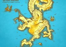 Aquí hay dragones.