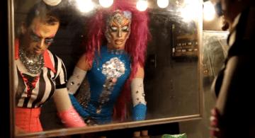 Yo soy drag queen, de Daniela Camino.