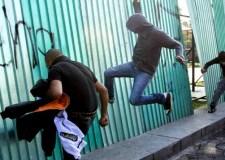 """""""Anarquistas"""" al ataque..."""