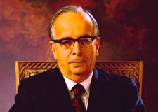 Eugenio Garza Sada.
